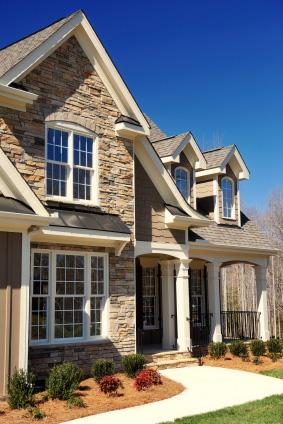 Hus i amerikansk stil