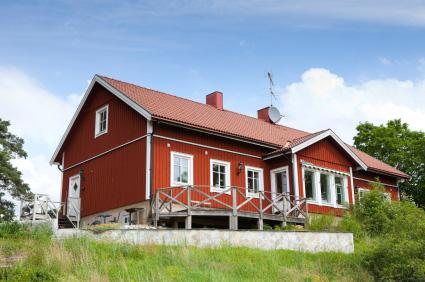 Svenskt hus
